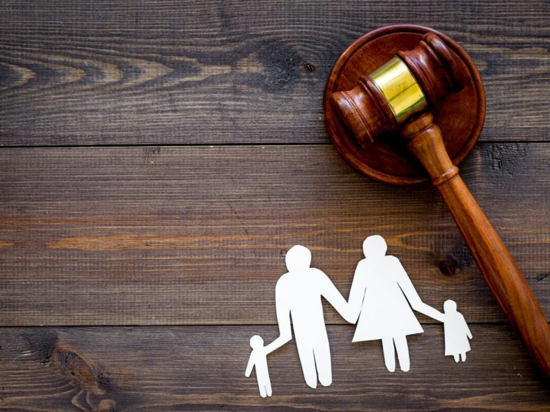 Custody Rights for Non-biological Parents