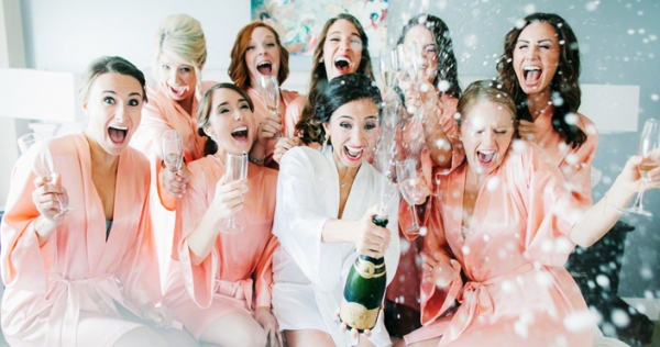 Planning The Perfect Bachelorette Party Made Easy