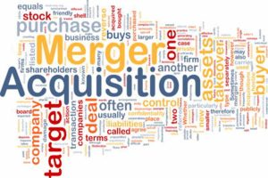 Legal Aspects of Mergers and Acquisitions
