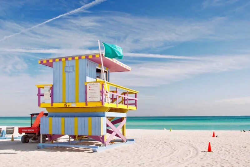 The Best Things To Do in South Florida