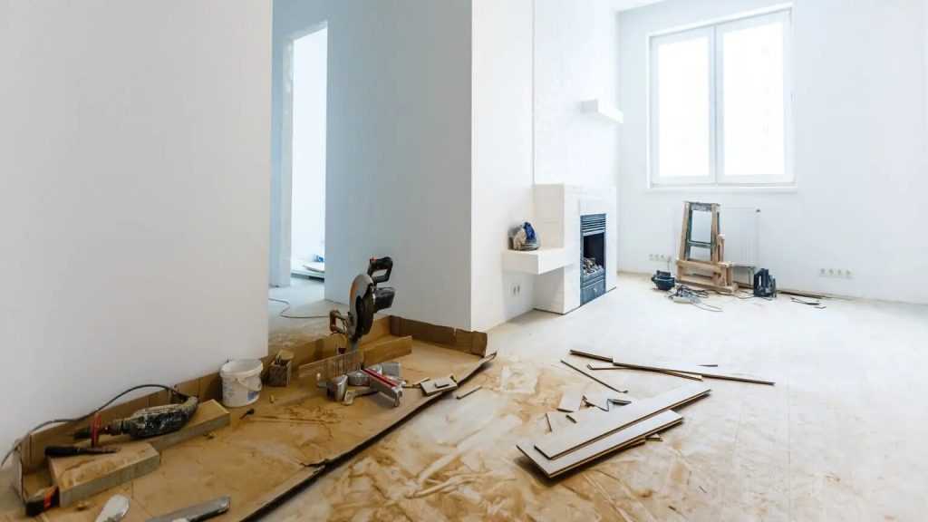 Best Tips For Home Renovation Ideas