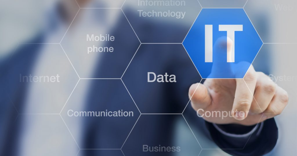 Top 7 Advantages of Outsourcing Managed IT Services